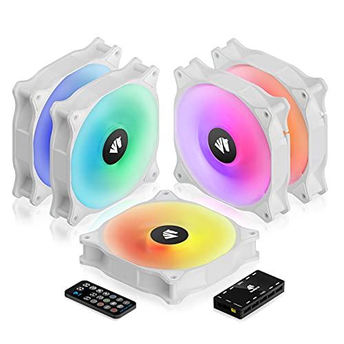 ventiladores 120mm;ventiladores-120mm;Ventiladores;ventiladores-computadora;Computadoras;computadoras de la marca ASIAHORSE