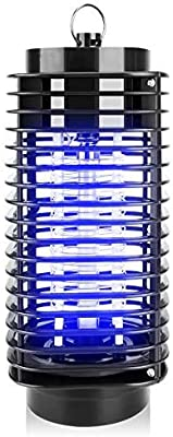XMSTORE Bug Zapper, 2020 Upgrade Portable Standing or Hanging Zapper for Indoor Use