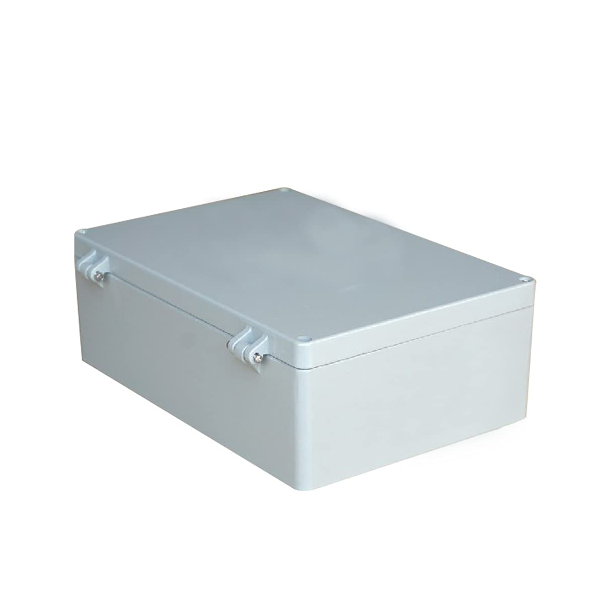 Cast Aluminum Waterproof depot Junction Box Clamshe SEAL limited product Plastic IP66 Grey
