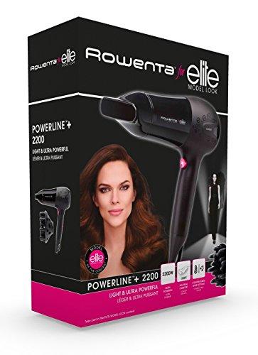 Rowenta Powerline Plus Elite