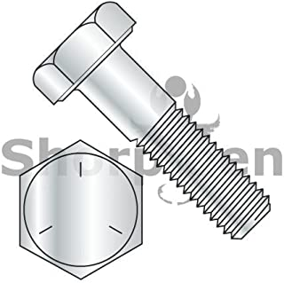 3//4-10X2 1//2 Heavy Hex Structural Bolts A325-1 Plain Made in North America Box Quantity 100 by Korpek.com BC-7540A325-1