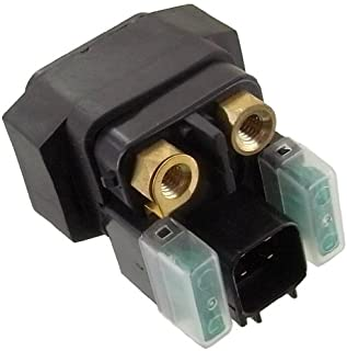 Solenoid Relay Replacement For NEW 1998-2009 Suzuki VL1500 / VL1500T Intruder Motorcycle