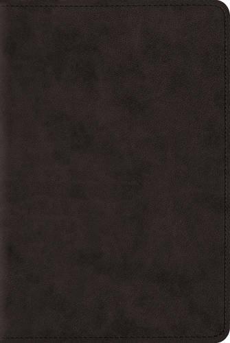 ESV Reader's Bible (TruTone, Black)