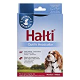 Halti Head Collar, Adjustable Head Halter Collar for Dogs, Head Collar to Stop Pulling for Small Dogs
