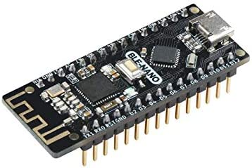 Emakefun Large-scale sale BLE Direct stock discount Nano with Wireless Micro-USB Interface and TICC