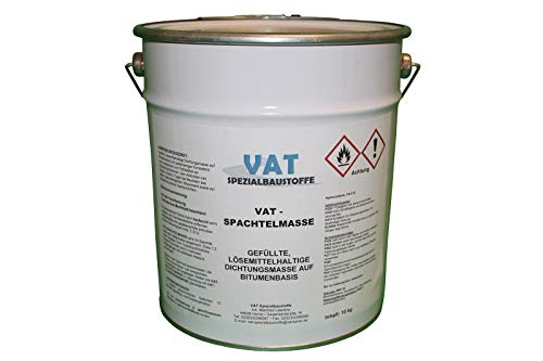 VAT Spachtelmasse 10Kg