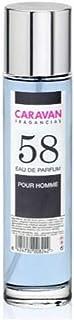 CARAVAN FRAGANCIAS nº 58 - Eau de Parfum con vaporizador para Hombre - 150 ml
