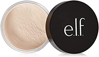 e.l.f. High Definition Loose Face Powder for a Flawless Soft Focus Finish to Your Makeup, Soft Luminance, 0.28 Ounces