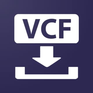 Vcf File Contact Import