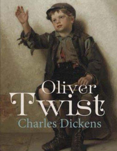 Oliver Twistの詳細を見る