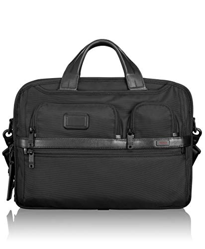 Tumi Laptoptasche T-Pass® Medium Screen Laptop Slim B schwarz 40 cm