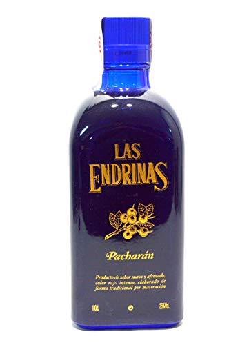 Pacharán Las Endrinas 100 cl