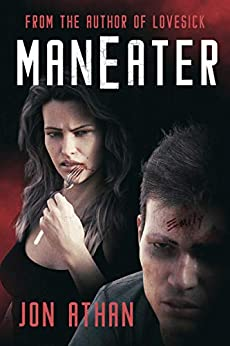 Maneater by [Jon Athan]