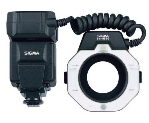 Sigma Ringblitz EM-140 DG Pentax-PTTL