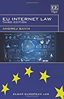 Eu Internet Law (Elgar European Law Series)