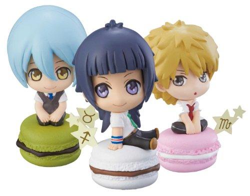 ぷちきゃらランドシリーズ Starry☆Sky in sweets summer&autumn BOX