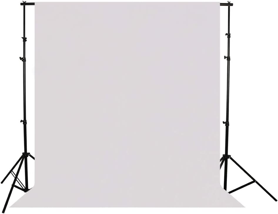 Background Only Green 10 x 10FT//3 x 3M Opaque Photo Studio Backdrop Polyester Fabric Background for Photography