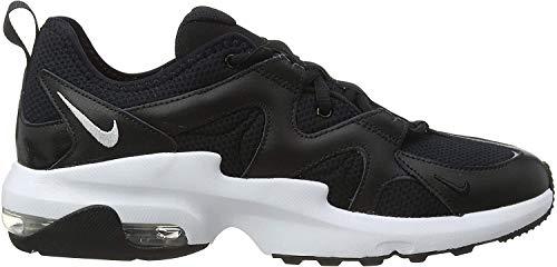 Nike Herren Air Max Graviton Laufschuhe, Schwarz (Black/White 001), 44 EU