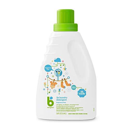 Jabón Ecológico  marca BabyGanics