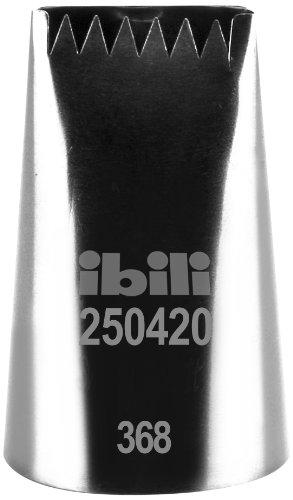 IBILI 250420 - Bocchetta per sac-à-Poche, per Motivi Intrecciati, 20 mm