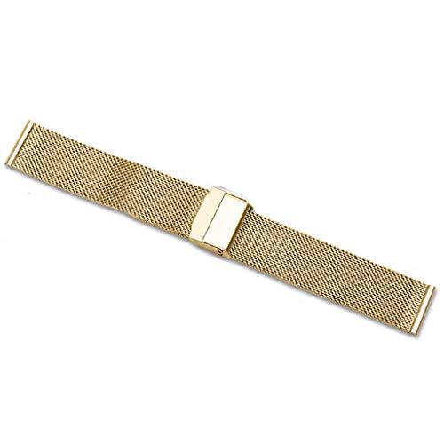JingJingQi smart watch Q8 Smartwatch Metaal Vervangende Band RVS Band Zwart Zilver voor VERYFITEK Q8 Smart Watch Accessoires