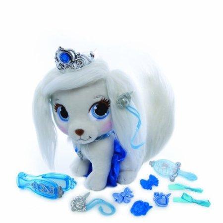 Disney Princess Palace Pets Pamper Me Pretty - Cinderella (Puppy) - Pumpkin