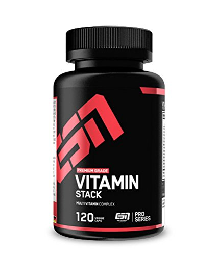 ESN -   Vitamin Stack  120