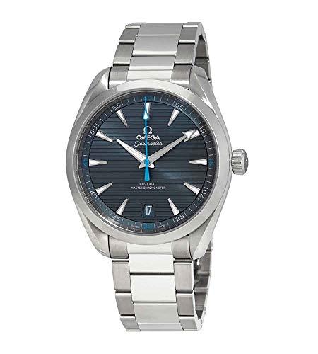 Omega Seamaster Aqua Terra automatico Mens Watch 220.10.41.21.03.002