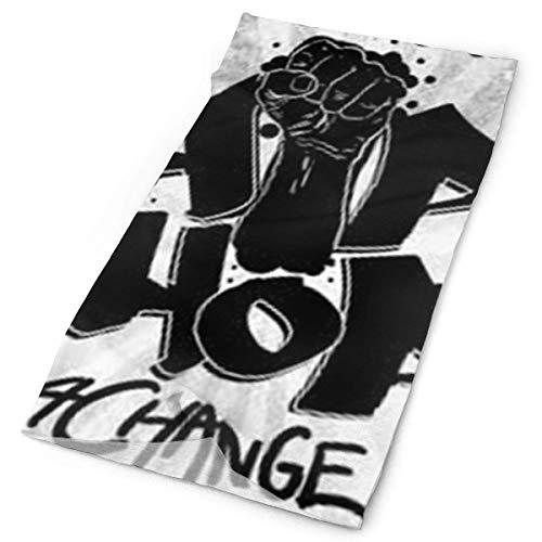 Bandanas sin costuras Hip Hop para cambio Bandanas deportivas al aire libre...