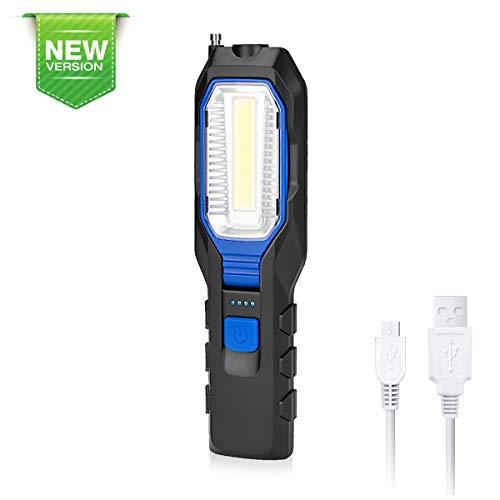 OSRAM Lampe travail DEL Batterie Torche Lampe de poche Lampe Atelier Lampe Voiture