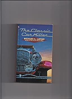 The Classic Car Killer - Book #2 of the Lindsey & Plum