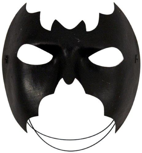 Accessoire de Déguisement Masque de Batman pour Halloween - Masque