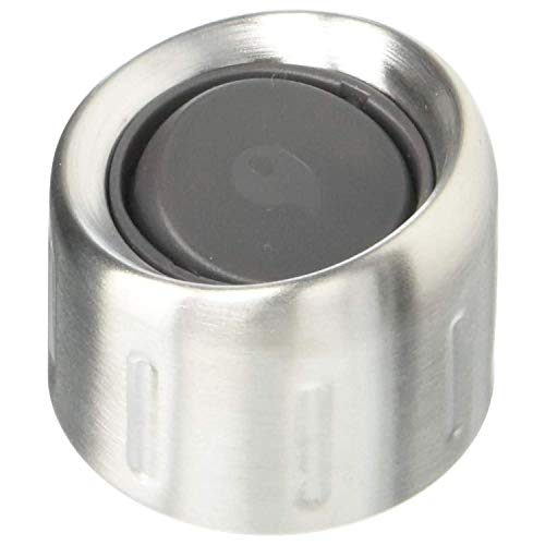 S'well Cap - 9 Fl Oz - Stainless Steel