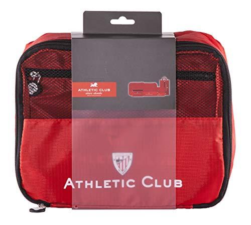 Athletic Club de Bilbao Organizador de Equipaje - Producto Oficial del Equipo,...