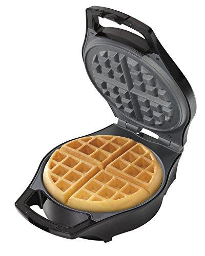 Hamilton Beach 26046 The Breakfast Master Skillet and Waffle Maker