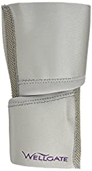 Wellgate for Women Gel-Comfort Knee Support, 1 Size
