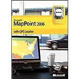 Microsoft Mappoint GPS 2006