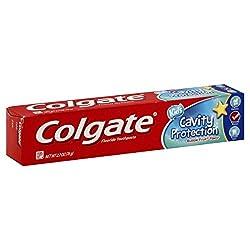 Colgate Kids Toothpaste Cavity Protection, Bubble Fruit, 2.7 ounces
