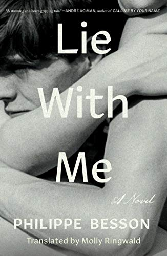 Image of Lie With Me: A Novel