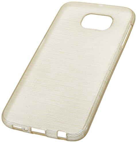 Bralexx Schutzhülle für Samsung HTC Nokia Apple Sony 4Stück, Gold (schwarz) - 0735520418935