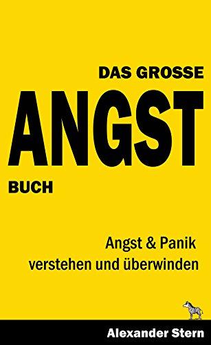 Das große Angstbuch: Angst & Panik verstehen und überwinden