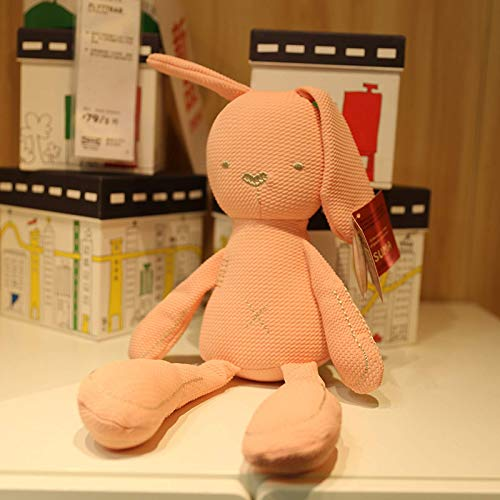 N / A cute rabbit plush toy stuffed soft rabbit doll baby kids toys animal toy birthday christmas valentine gift for lover 50cm