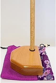 Wooden Golf putter高級さくら3号(Luxury Sakura No.3)
