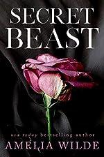 Secret Beast (Beauty and the Beast Book 1)