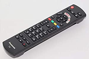 Panasonic RC42129 Genuine Television Remote Control 30100900 With Netflix Button
