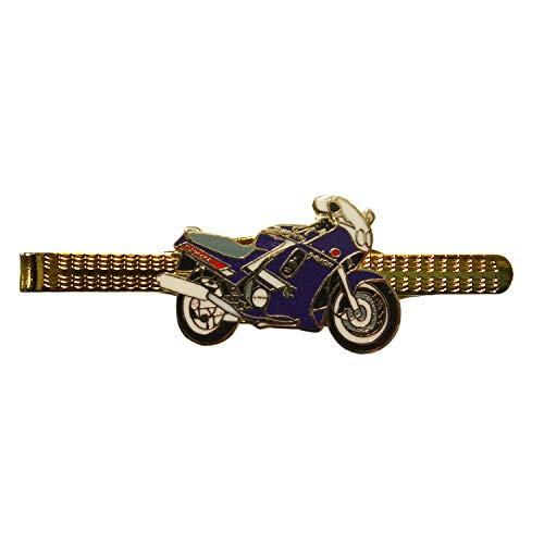 Knight. Triumph - Alfiler de Corbata para Motocicleta