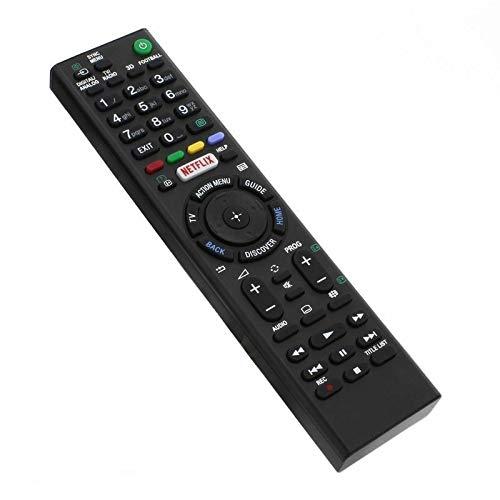 Telecomando di ricambio per TV Sony KDL32W705C/KDL-32W705C.