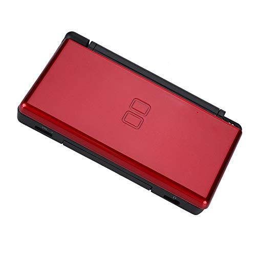 Nicoone Carcasa para Nintendo DS Lite Compact Kit de Reemplazo de Piezas de Reparación Completa Fácil Instalación