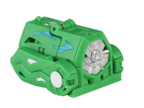 Spin Master Bakugan Battle Gear Battle Turbina Colores varían