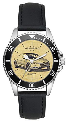 KIESENBERG Uhr - Geschenke für Renault Talisman Fan L-4155